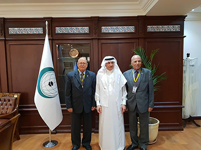 Islamic Committee of the International Crescent